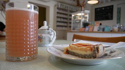 Oma's Teekanne