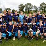 Cumann na mBunscol Mhuineacháin - Div. 2 Final 2019