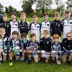 Cumann na mBunscol Mhuineacháin - Div. 4 Final 2019