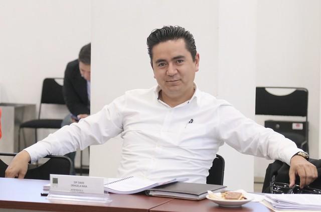 22/10/2019 Junta Directiva Comisión Justicia