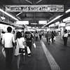 Photo:#柏駅 #駅 #Kashiwastation #station #千葉県 #Chibaken #柏市 #柏 #Kashiwa #Kashiwashi #japan #日本 #Toycamera #トイカメラ #フィルム #film #銀塩フィルム #白黒 #モノクロ #白黒写真 #モノクロ写真 #Blackandwhitephoto #monochrome By ivva