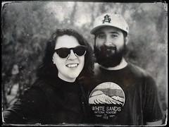 Maeve and Corey