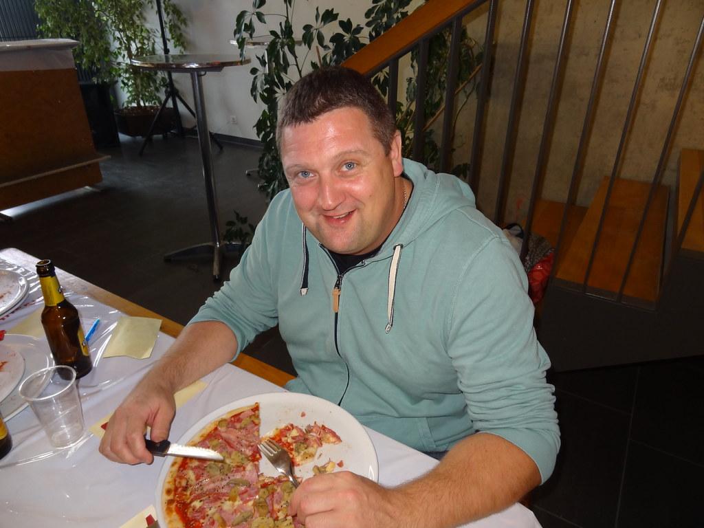 Pizzatag 2019