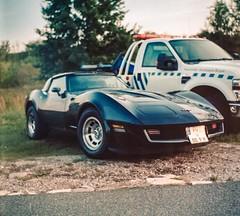 Corvette US Cars