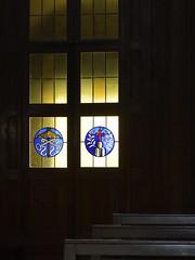 Inside Abbazia di Santo Stefano, Bologna