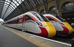 UK Class 800