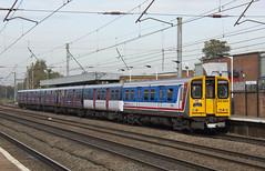 UK Class 313