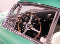 Plymouth Explorer Idea Car driver's position more gauges than US standard pretty! DSC_0655