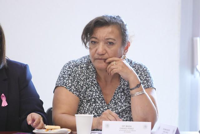 23/10/2019 Comisión Vivienda