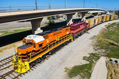 DGNO 2146 - Garland Texas