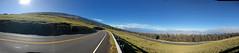 Another Haleakala Highway Pano