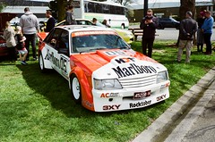 Holden Commodore HDT (VK) (photo 3)