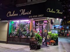 Chelsea Florist