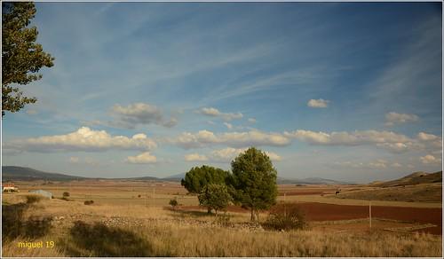 Campos de Soria.