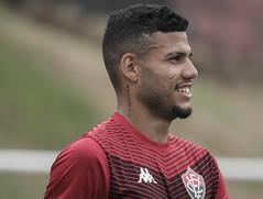 Treino 23/10/2019 - Fotos: Letícia Martins / ECVitória