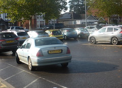 Rover 45 Saloon (2003)