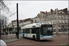 Heuliez Bus GX 317 GNV – Semitan (Société d'Économie MIxte des Transports en commun de l'Agglomération Nantaise) / TAN (Transports en commun de l'Agglomération Nantaise) n°479