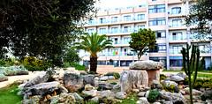 Dolmen Hotel - Saint. Paul´s Bay - Ilha de Malta