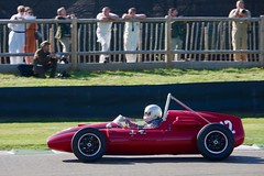 1960 Cooper Climax T51
