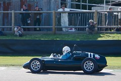 1959 Cooper Climax T45/T51