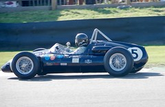 1958 Cooper Climax T51