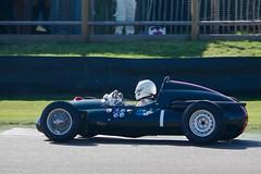 1959 JBW Maserati