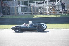 1958 Cooper Climax T45/51