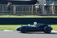 1957 Cooper Climax T43