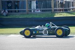 1960 Lotus Climax 18