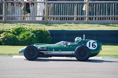 1958 Lotus Climax 16