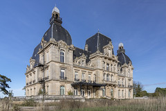 Château de Mercy - Photo of Metz
