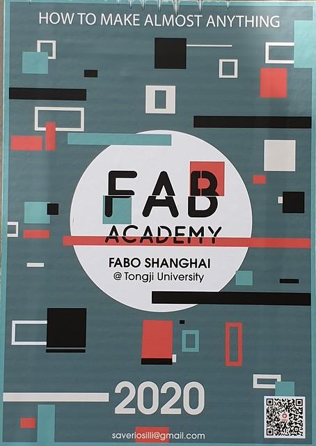 2019-1021 (275) SHANGHAI FABLAB  Tongji universiteit