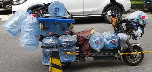 2019-1024 (543) SHANGHAI fiets