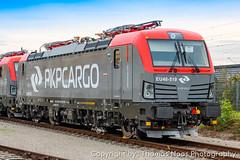 PKP Cargo, 370 032-2
