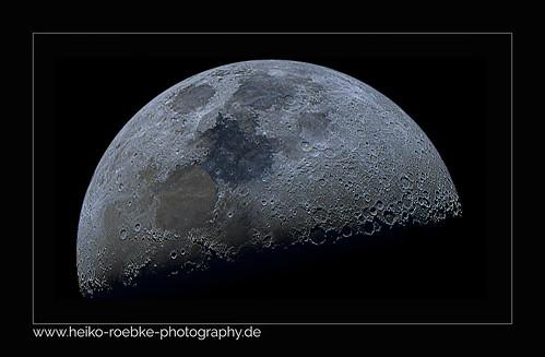 Der Mond / the moon