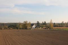 Lednogóra village