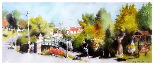 Lée / Pau - Nouvelle Aquitaine - France