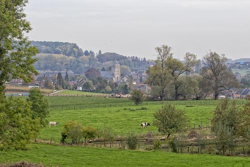 Vlaamse Ardennen - Nederbrakel