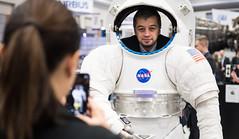 70th International Astronautical Congress (NHQ201910250013)