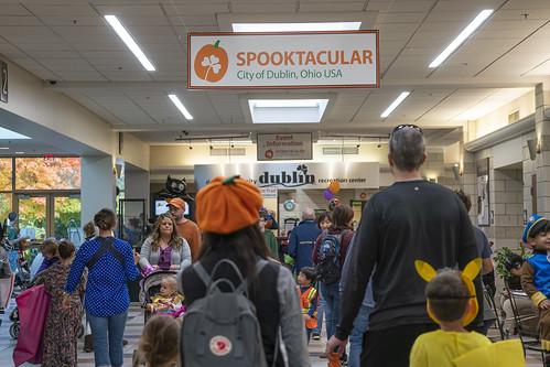 2019 Halloween Spooktacular