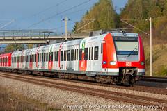 DB Regio (S-Bahn München), 423 665-9 : MVV Navigator App