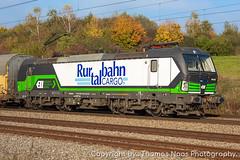 RTB Cargo, 193 832-3