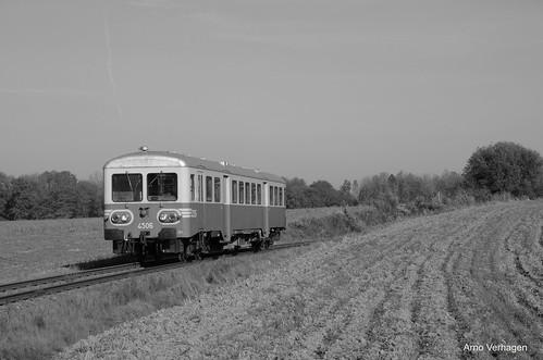 2011 | TSP 4506 te Gemenne