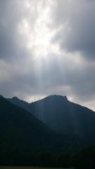 Sonnenstrahlen Friedenrath