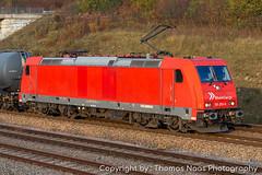 RheinCargo, 185 350-6