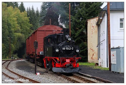 Preßnitztalbahn - 2019-13