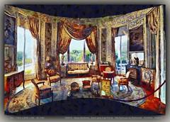 La villa Ephrussi de Rothschild,