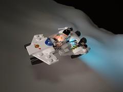 6842-1 Shuttle Craft Remix
