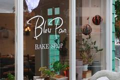 BleuPaon BAKESHOP.
