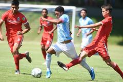 26-10-2019: Sub-17 | Londrina x Colorado